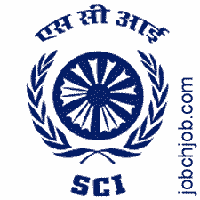 Shipping Corporation of India SCI Recruitment 2020