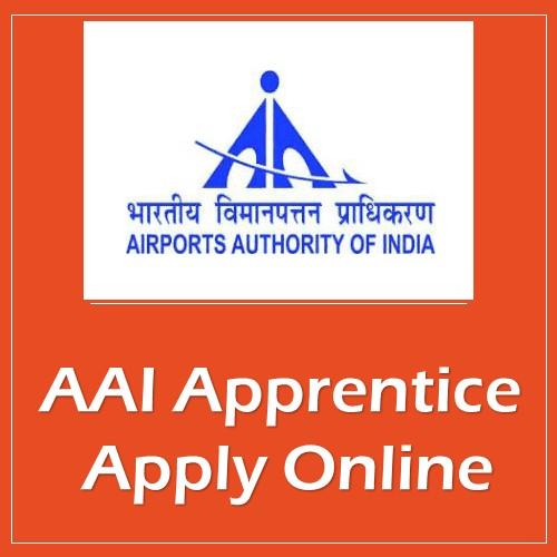 aai apprentice apply Online